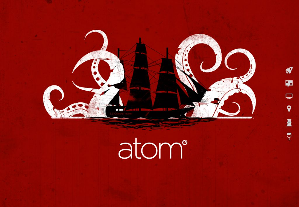 The Atom Group