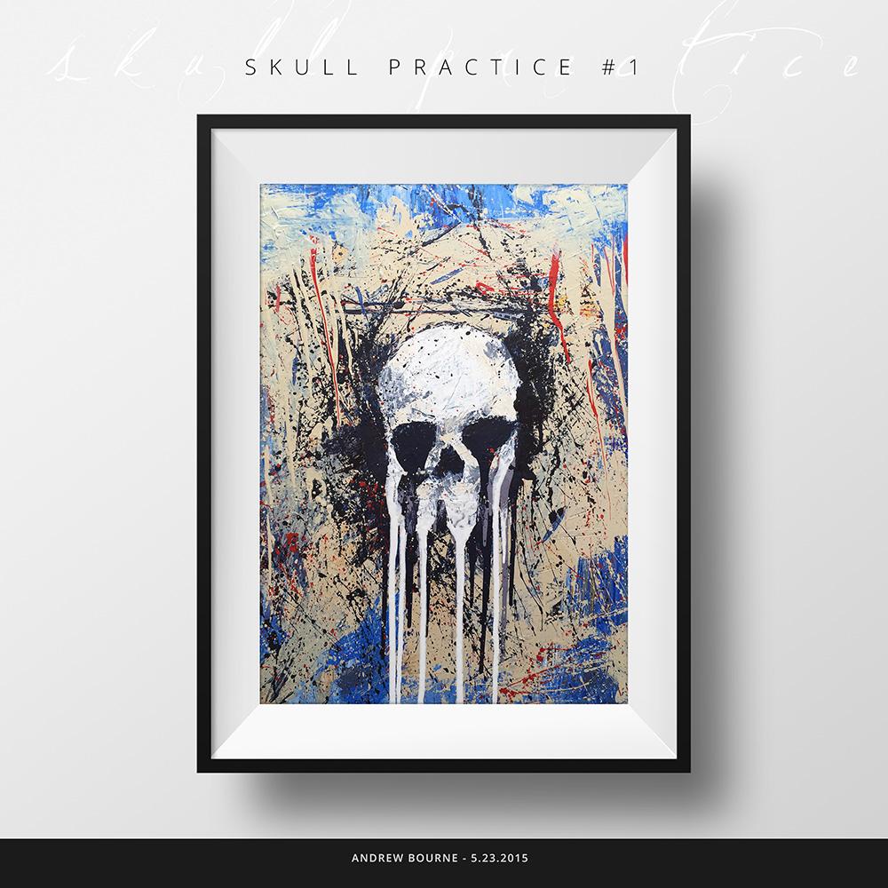 Skull Practice #1