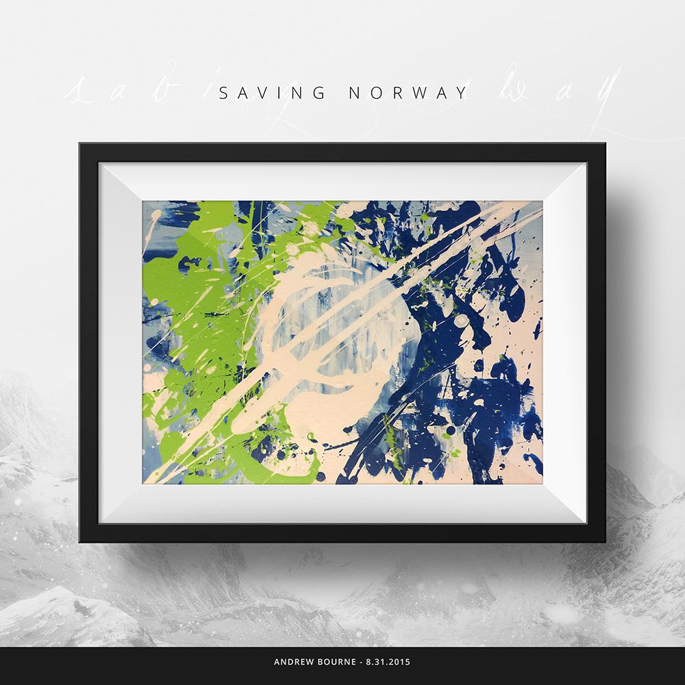 Saving Norway