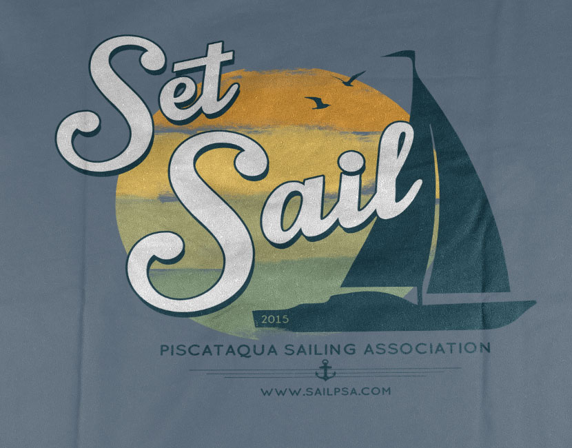 Piscataqua Sailing Association