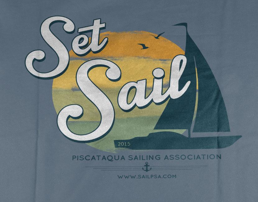 Piscataqua Sailing Association