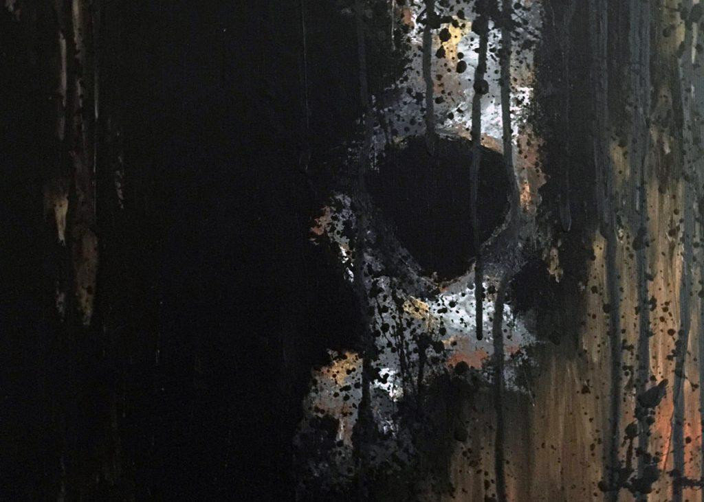 Skull Practice #2