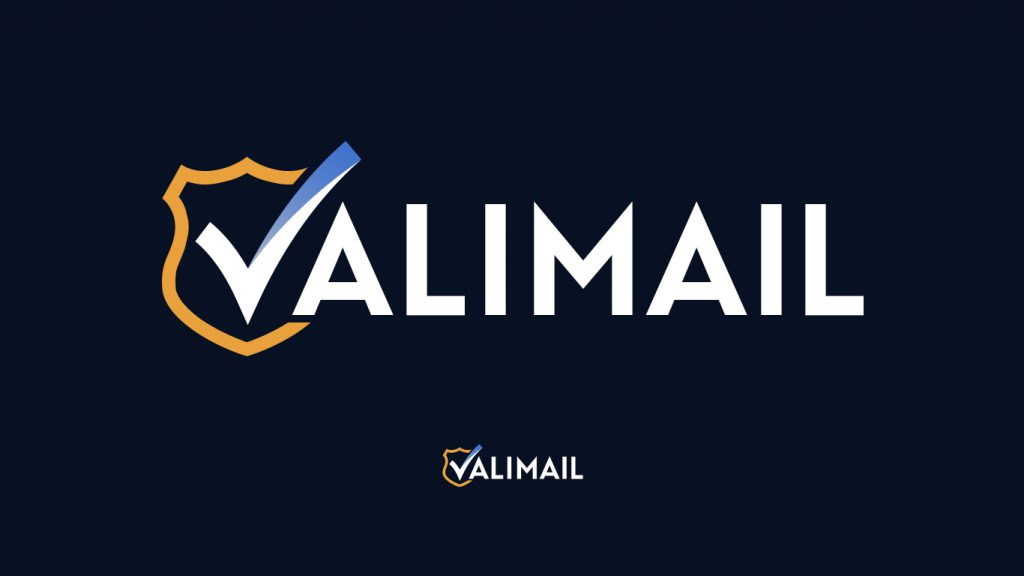 Valimail – Branding
